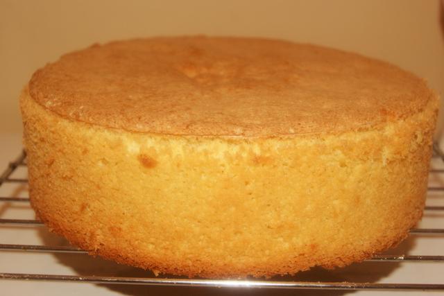 Самый вкусный и пышный бисквит в мультиварке рецепт