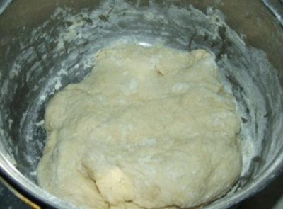 Как приготовить дрожжевое тесто