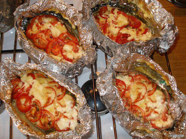 Горячие блюда для праздничного стола и рецептами