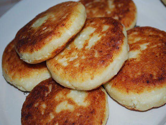 сырники с фото рецепты
