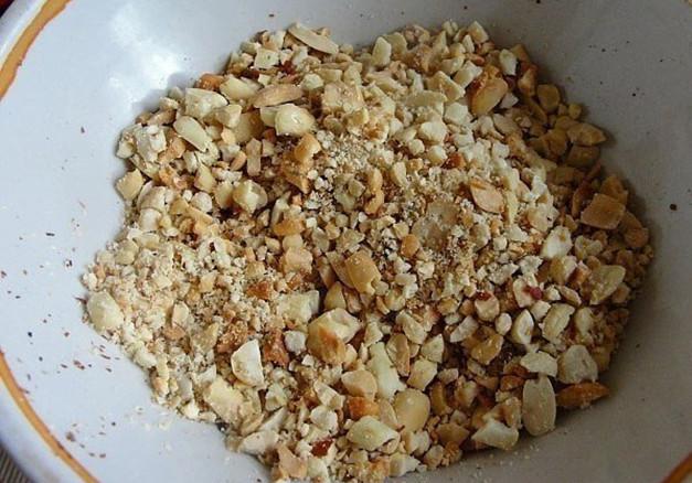 Легкий рецепт печенья в формочках