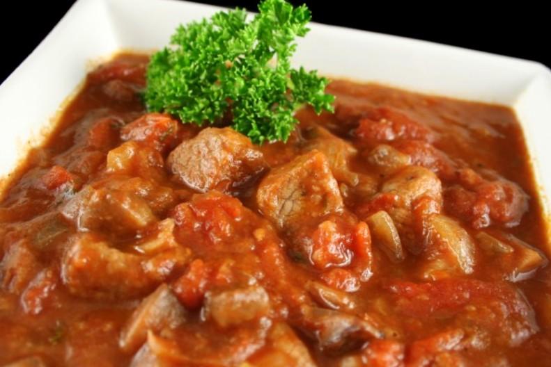 Рецепт салат с жареными креветками рецепт