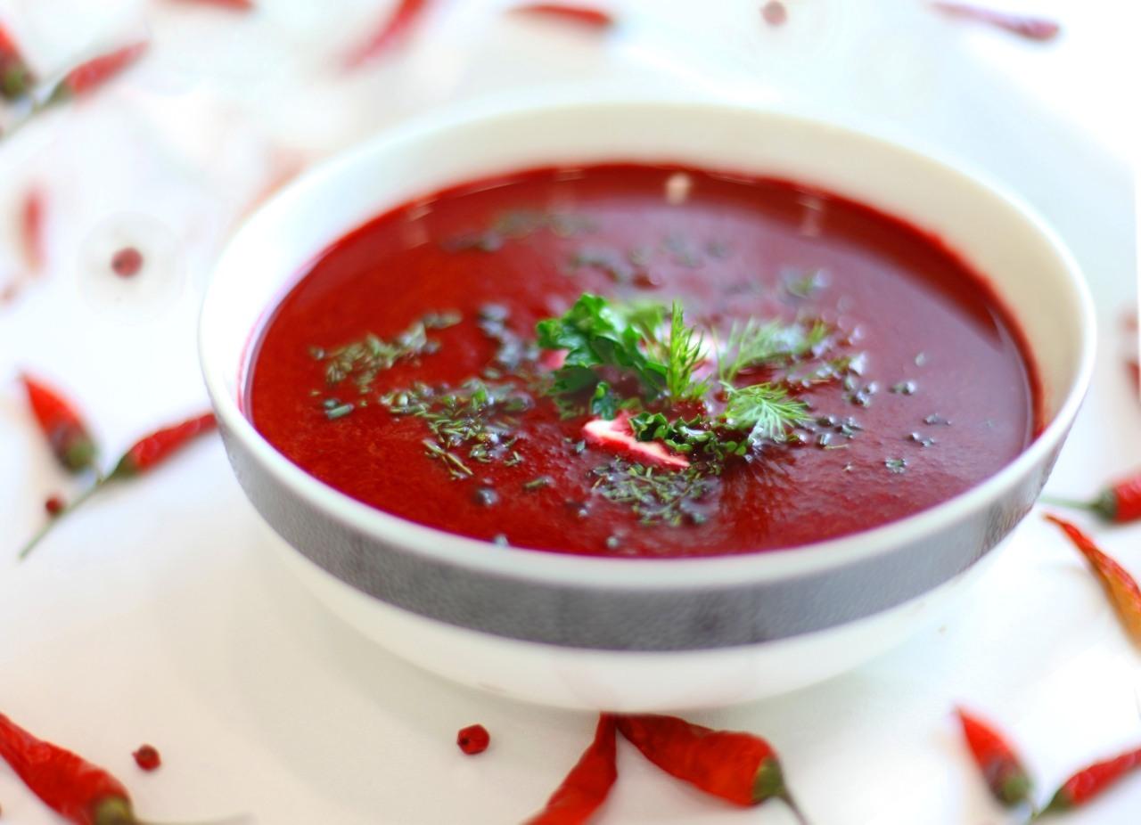 Блюда из мяса и температура хранения