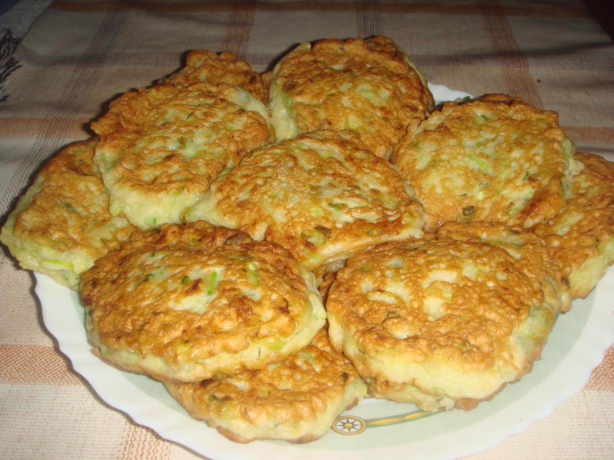 Блюда из кабачков, рецепты кабачков с фото - 1114 рецептов