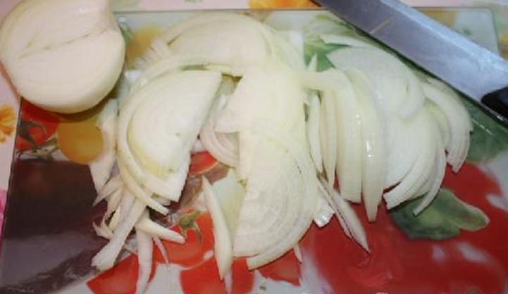Салат на зиму