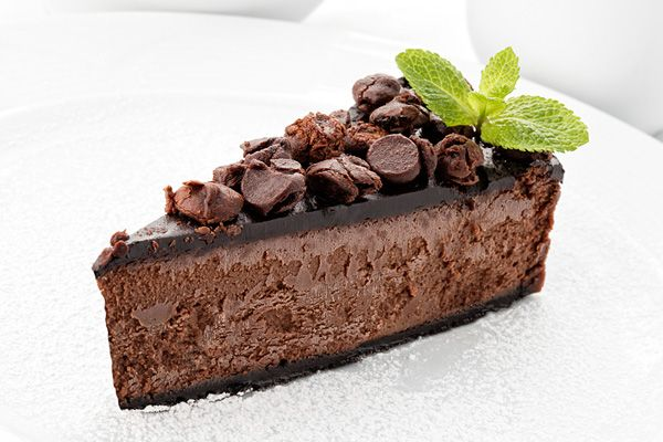 Рецепт чизкейка шоколадного в домашних условиях с фото - Opalubka-new.ru