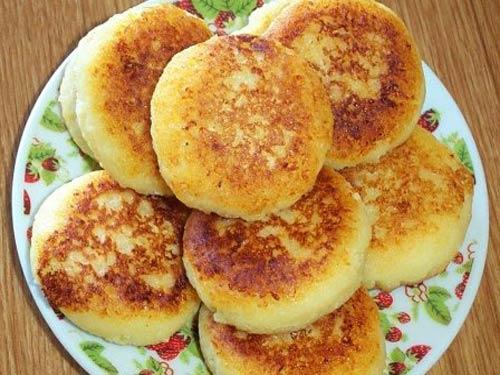Сырники творожные без муки в духовке рецепт