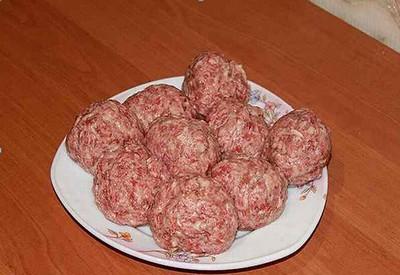 Рецепт бризоли из свиного фарша – как приготовить
