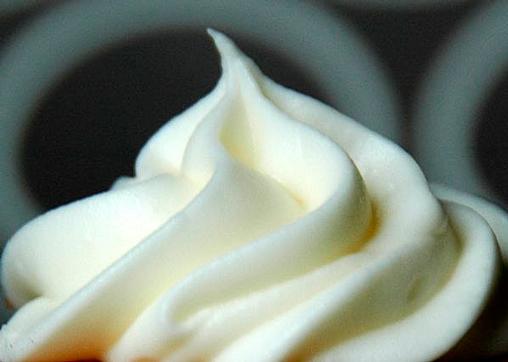 Крем сметанный