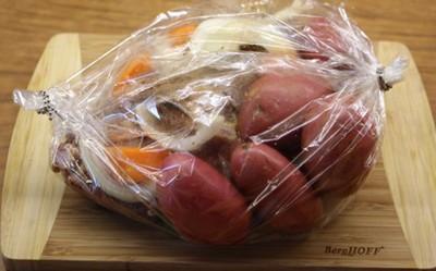 рецепт баранины