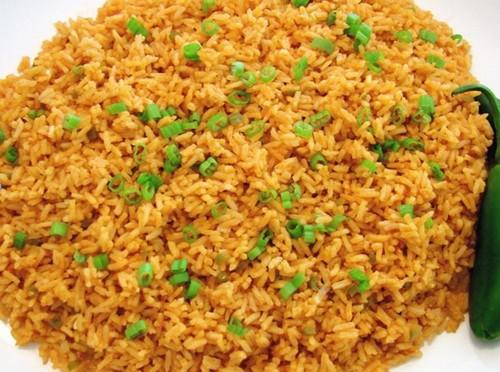 Как приготовить рис