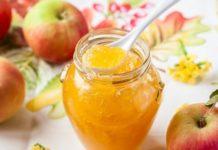 Заготовки из яблок на зиму