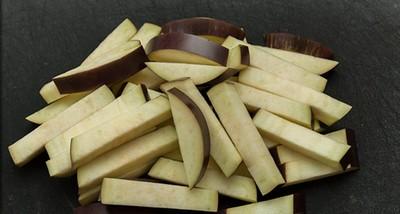 рецепт салата из баклажанов