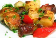 kak-prigotovit-kartofel-s-myasom-v-duxovke