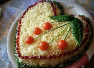 salat-iz-kopchenoj-kuricy-s-syrom