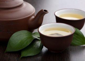 Как заваривать чай со льдом