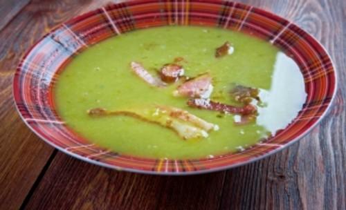 Гороховый суп по-английски