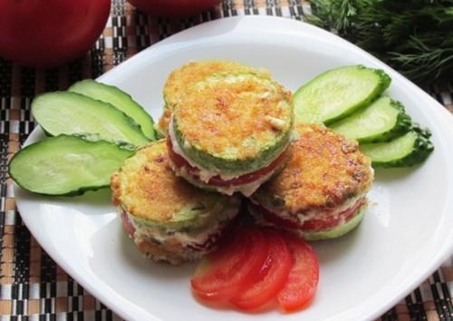 Простые рецепты сэндвичей