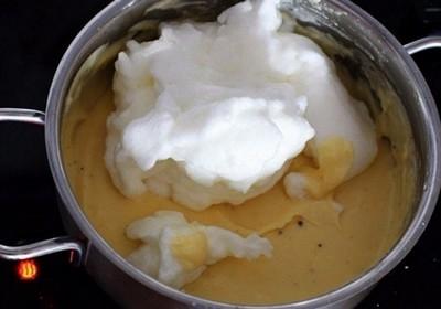 сырная выпечка