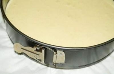 пирог со сливами1