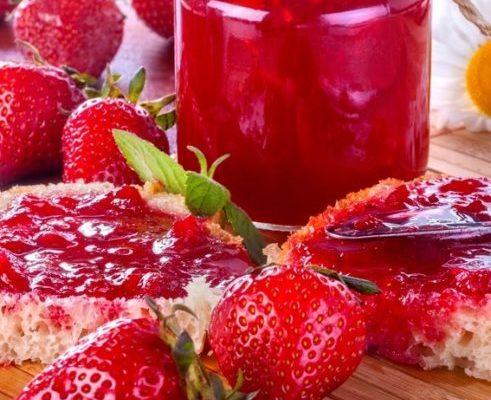 Варенье из ягод