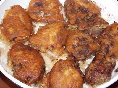 Рецепты говяжьей печени
