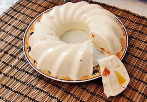 десерт из творога