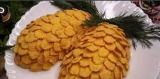 salat-v-vide-shishek-s-kukuruznymi-xlopyami
